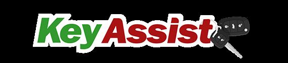 Key Assist navbar logo